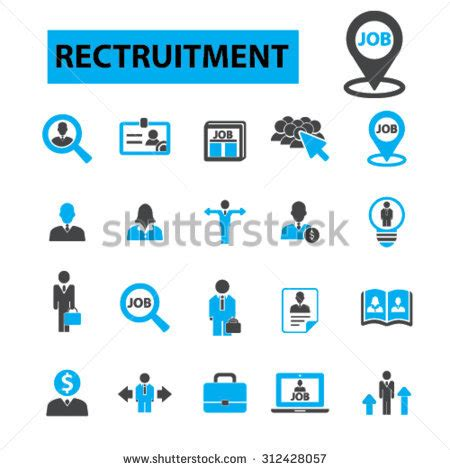 Sample resume recruit manager